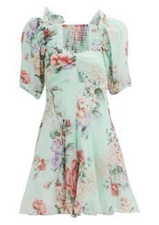 Alice McCall Peony Mini Dress
