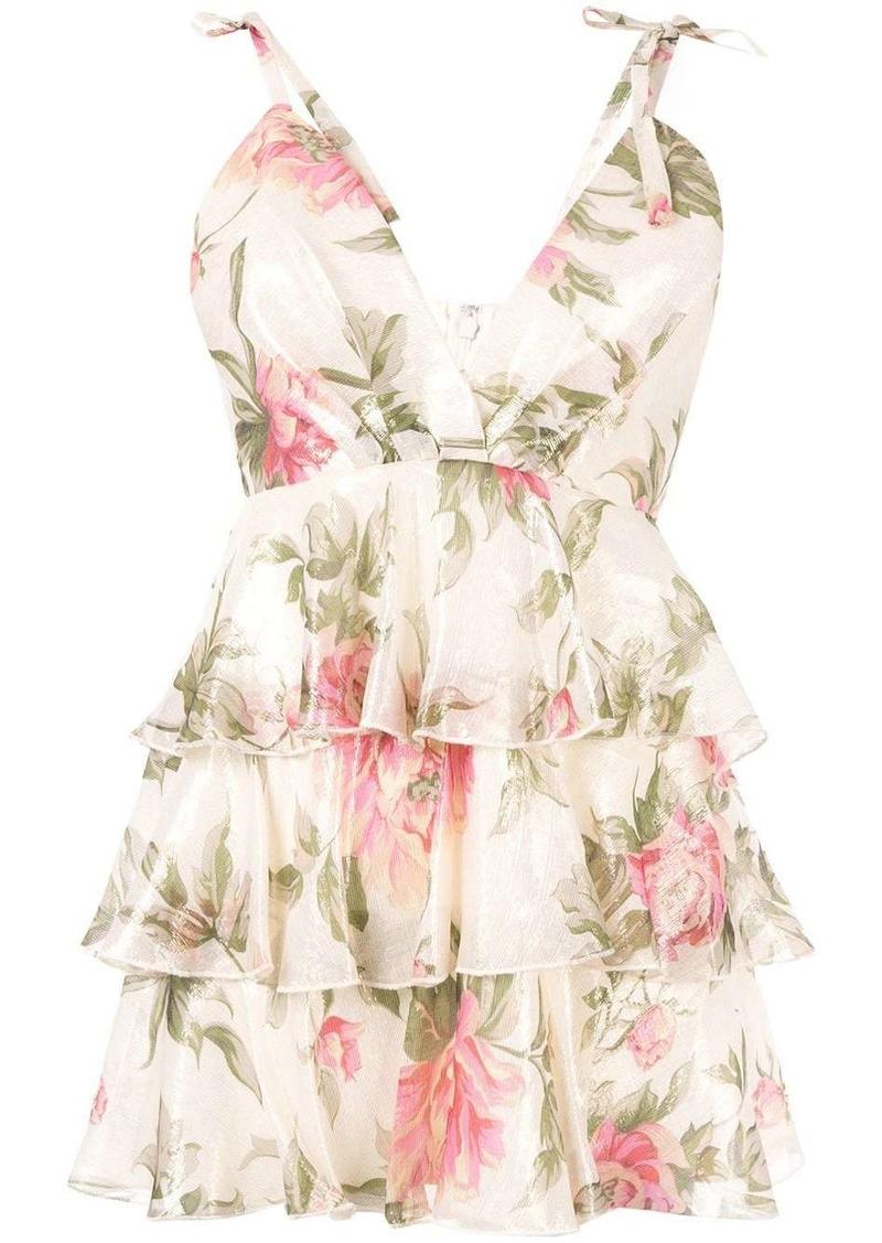 Alice McCall Salvatore mini dress