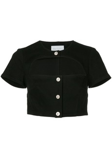 Alice McCall Somebody's Baby top