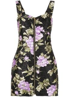 Alice McCall Wild Flowers print dress