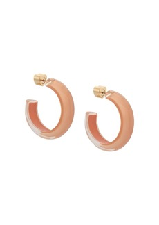 Alison Lou small LOUcite Jelly hoops