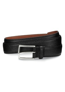 Allen-Edmonds Allen Edmoinds Hara Avenue Leather Belt