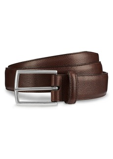 Allen-Edmonds Allen Edmoinds Hara Avenue Leather Belt