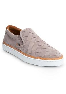 Allen-Edmonds Allen Edmonds Alpha Slip-On Sneaker (Men)