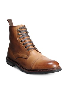 Allen-Edmonds Allen Edmonds Alpine Cap Toe Boot (Men)