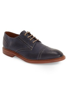 Allen-Edmonds Allen Edmonds 'Bainbridge' Cap Toe Derby (Men)