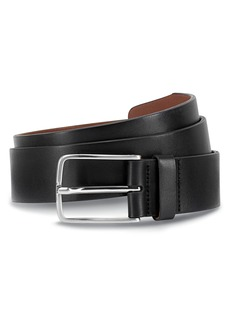 Allen-Edmonds Allen Edmonds Broadway Avenue Leather Belt