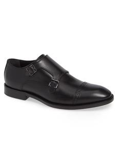 Allen-Edmonds Allen Edmonds Caravaggio Double Monk Strap Shoe (Men)
