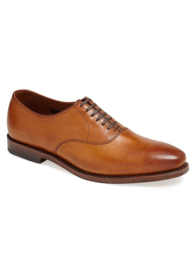 Allen-Edmonds Allen Edmonds Carlyle Plain Toe Oxford (Men)