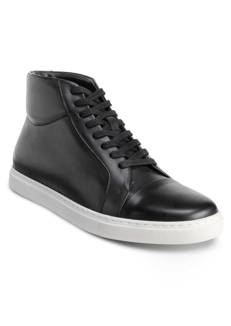 Allen-Edmonds Allen Edmonds Cooper High-Top Sneaker (Men)