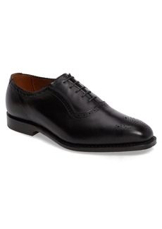 Allen-Edmonds Allen Edmonds Cornwallis Medallion Toe Oxford (Men)