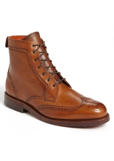 Allen-Edmonds Allen Edmonds 'Dalton' Water Resistant Wingtip Boot (Men) (Online Only)