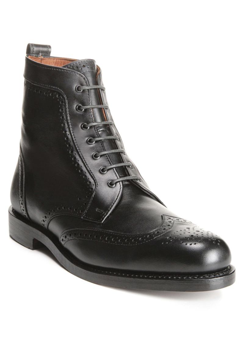 Allen-Edmonds Allen Edmonds Dalton Wingtip Boot (Men) (Online Only)