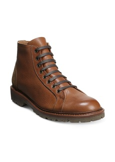 Allen-Edmonds Allen Edmonds Discover Lugged Lace-Up Boot (Men)
