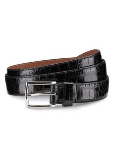 Allen-Edmonds Allen Edmonds Everglade Avenue Leather Belt