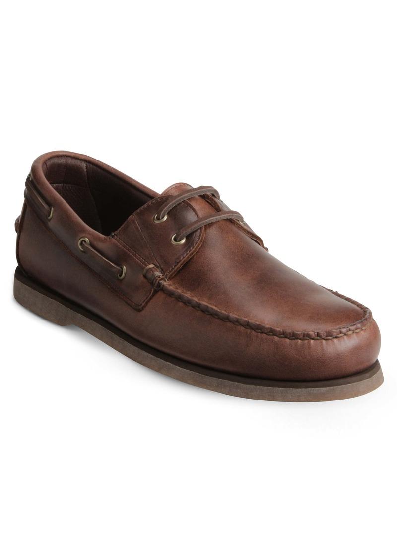Allen-Edmonds Allen Edmonds Force 10 Boat Shoe (Men)