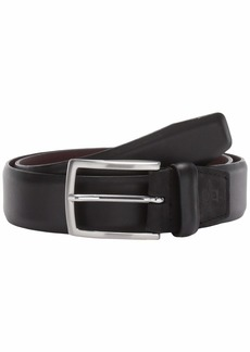 Allen-Edmonds Allen Edmonds Glass Ave Men's Belt black
