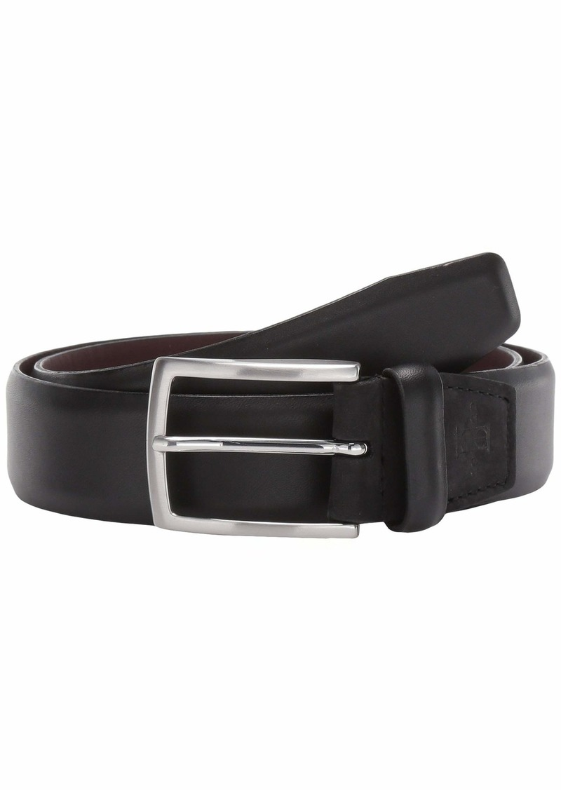 Allen-Edmonds Allen Edmonds Glass Ave Men's Belt black