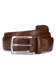 Allen-Edmonds Allen Edmonds Glass Avenue Leather Belt