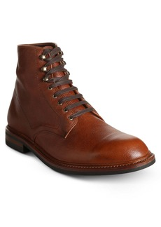 Allen-Edmonds Allen Edmonds Higgins Weatherproof Plain Toe Boot (Men)