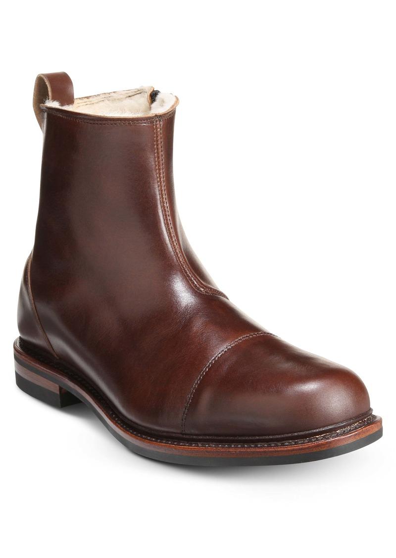 Allen-Edmonds Allen Edmonds Himalaya Zip Boot (Men)
