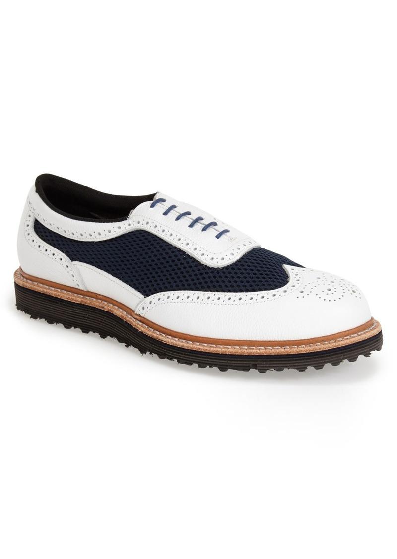 Allen Edmonds Golf Shoes Nicklaus