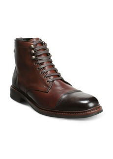 Allen-Edmonds Allen Edmonds Landon Lace-Up Cap Toe Boot (Men)