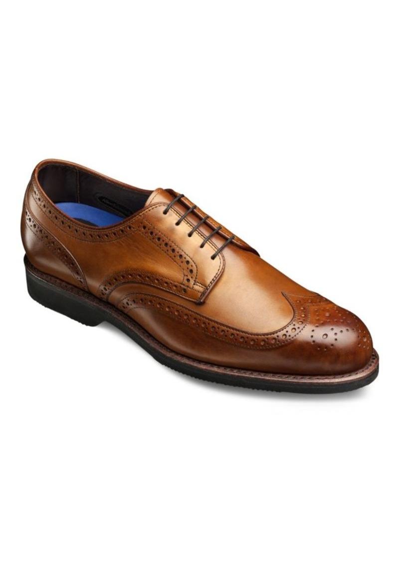 Allen-Edmonds Allen Edmonds LGA Wingtip Leather Oxfords