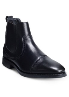 Allen-Edmonds Allen Edmonds Lombard Cap Toe Chelsea Boot (Men)