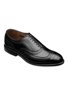 Allen-Edmonds Allen Edmonds McAllister Leather Brogue Oxfords