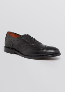 Allen-Edmonds Allen Edmonds McAllister Wingtip Oxfords