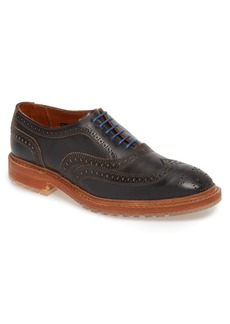 Allen-Edmonds Allen Edmonds McTavish Lugged Wingtip (Men)