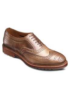 Allen-Edmonds Allen Edmonds McTavish Lugged Wingtip Oxford (Men)