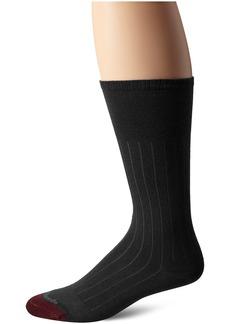 Allen-Edmonds Allen Edmonds Men's Cotton Rib Mid Calf Socks