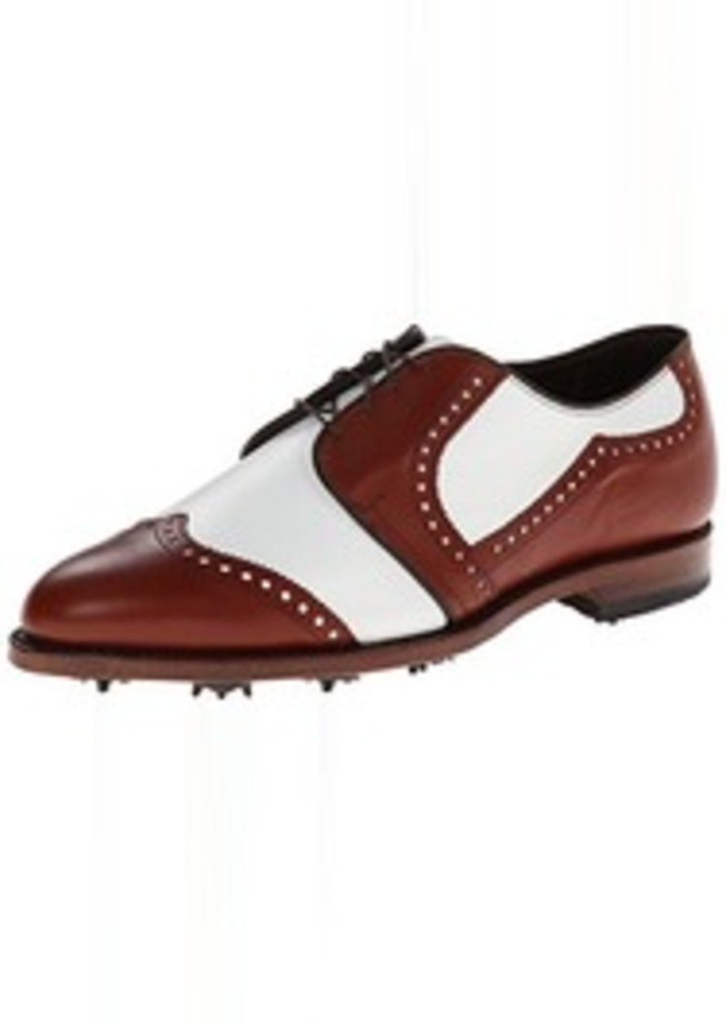Allen Edmonds Golf Shoes On Sale