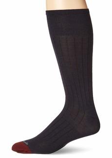Allen-Edmonds Allen Edmonds Men's Merino Wool Blend Mid Calf Sock
