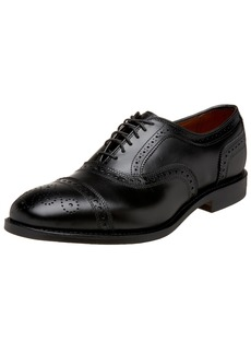 Allen-Edmonds Allen Edmonds Men's Strand Cap Toe With Perfing