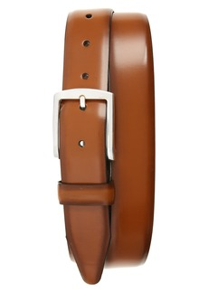 Allen-Edmonds Allen Edmonds Midland Ave. Leather Belt