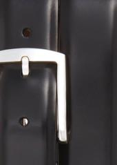 Allen-Edmonds Allen Edmonds 'Midland Ave' Leather Belt