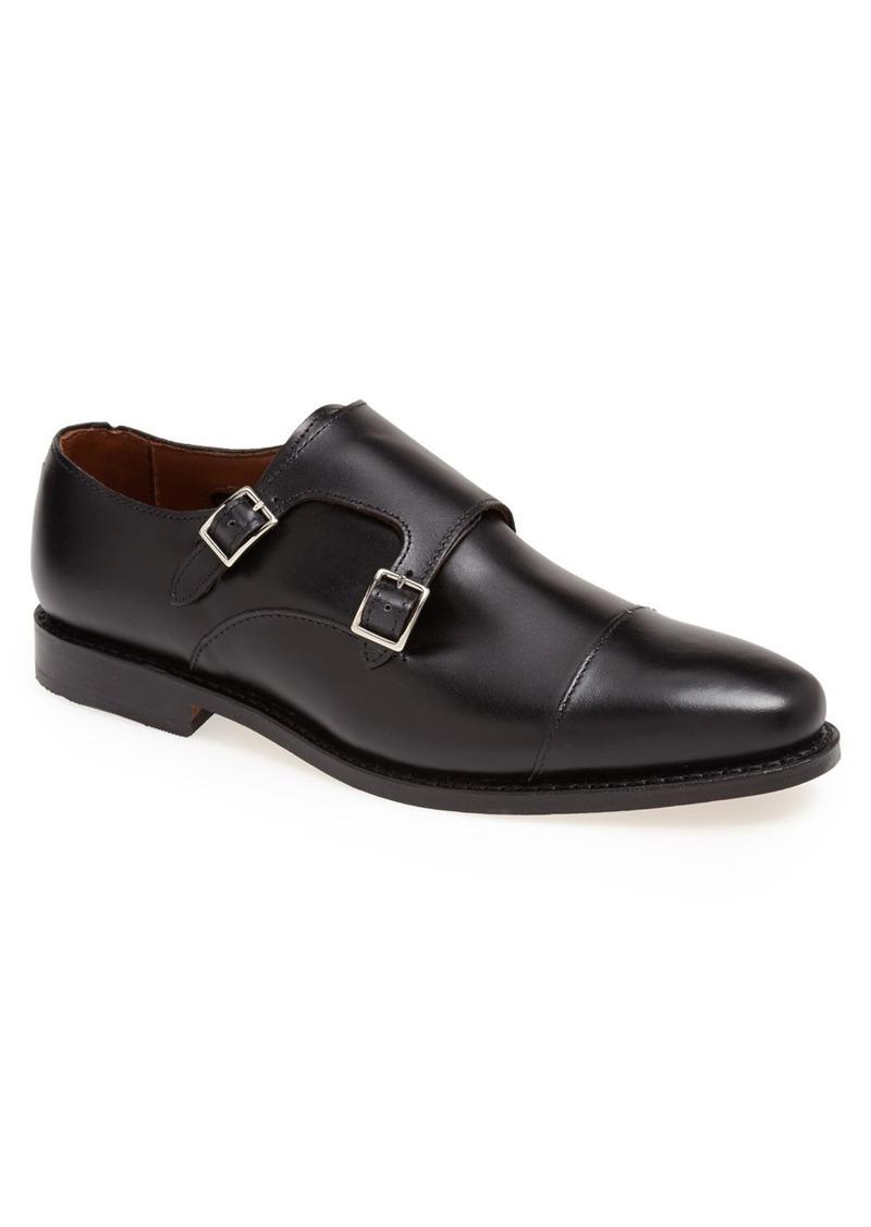 Allen-Edmonds Allen Edmonds 'Mora' Double Monk Shoe (Men)