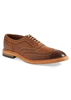Allen-Edmonds Allen Edmonds 'Neumok' Wingtip (Men) (Nordstrom Exclusive)