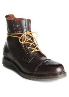 Allen-Edmonds Allen Edmonds Normandy Cap Toe Boot (Men)