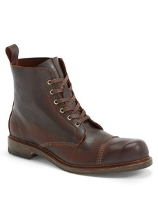 Allen-Edmonds Allen Edmonds 'Normandy' Cap Toe Boot (Men)