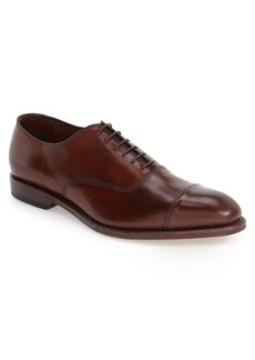 Allen-Edmonds Allen Edmonds 'Park Avenue' Cap Toe Oxford (Men)