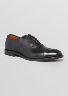 Allen-Edmonds Allen Edmonds Park Avenue Cap Toe Oxfords