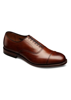 Allen-Edmonds Allen Edmonds Park Avenue Leather Cap Toe Oxfords