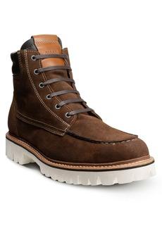 Allen-Edmonds Allen Edmonds Silverlake Moc Toe Boot (Men)