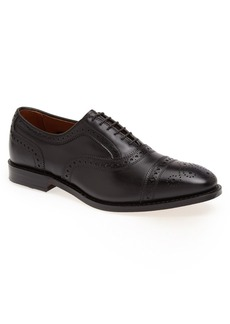 Allen-Edmonds Allen Edmonds 'Strand' Cap Toe Oxford (Men)