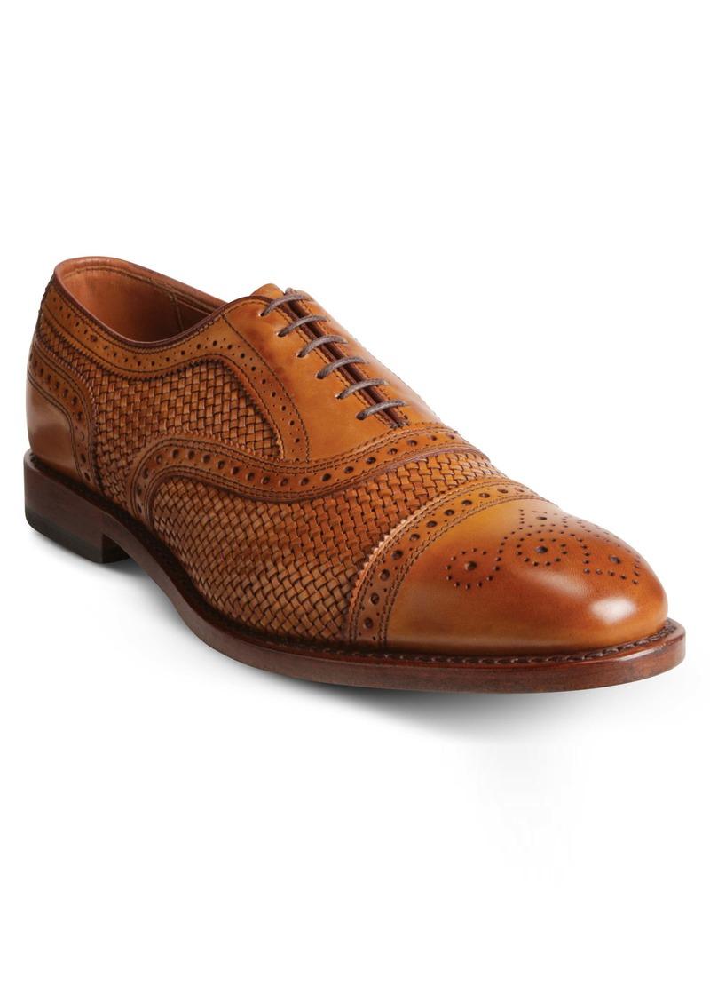 Allen-Edmonds Allen Edmonds Strand Weave Toe Oxford (Men)
