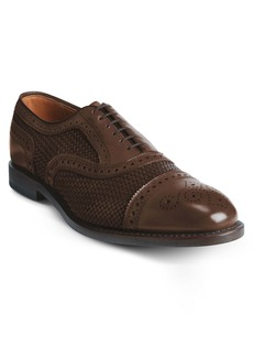 Allen-Edmonds Allen Edmonds Strand Weave Toe Oxford (Men)